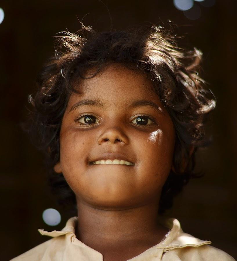 by Babu Raj - Babies & Children Children Candids