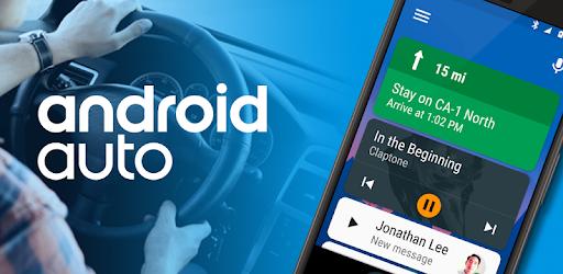 Картинки по запросу Android Auto