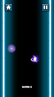 Cosmic Spinner - náhled