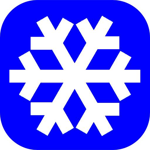 HVAC  Calculator Refrigerant Icon