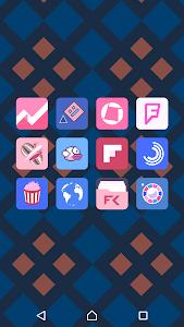 Teron - Icon Pack v1.2.7