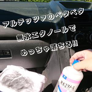 アルテッツァ GXE10 ジータ Lエディションのカスタム事例画像 モヒちゃん@富山 (BK10)さんの2018年10月28日10:41の投稿