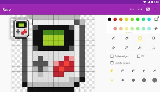 Pixel Brush (Unreleased)  screenshots 10