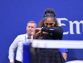 Serena Williams explique pourquoi elle a pris Naomi Osaka dans ses bras