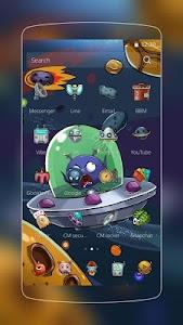 Space Journey screenshot 5