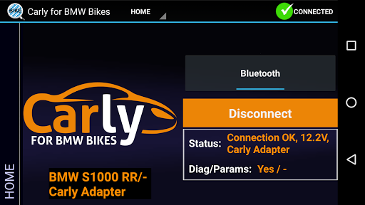 Download: Carly for BMW Bikes APK + OBB Data - Android Games