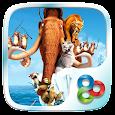 Ice Age GO Launcher Theme apk