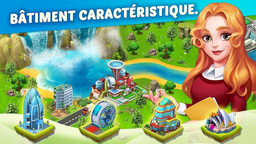 Télécharger LilyCity: Créer une ville de rêve mod apk screenshots 2