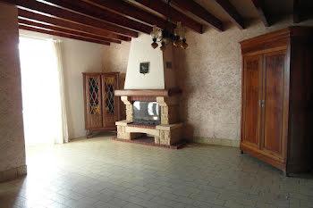 maison à Oiron (79)