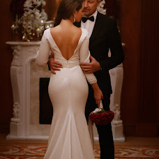 Wedding photographer Igor Shevchenko (Wedlifer). Photo of 21.06.2018