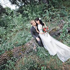 Wedding photographer Oksana Cekhmister (Xsanna). Photo of 30.08.2015