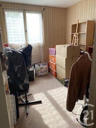 Vente maison 5 pièces 92,69 m2