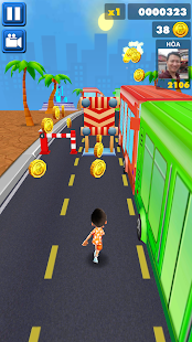 Subway Ride: 3D Subway Surf Run Dash Surfers Game