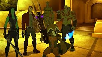 Symbiote War Part Three - Thunder Road