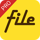File Expert Pro Key Plugin mobile app icon