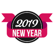 New Year Stickers (WAStickerApps)
