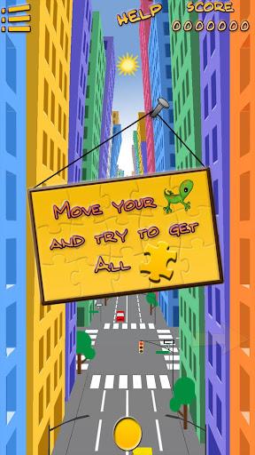Acrobat Gecko New York 1.5 screenshots 3