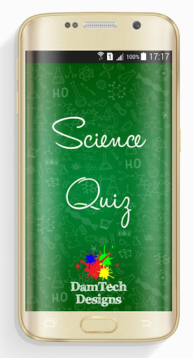 Best Free Science Quiz 4.3 screenshots 1