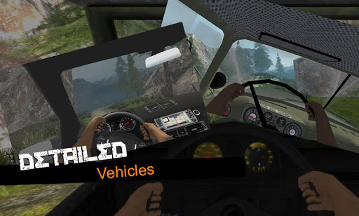 Truck Simulator Offroad 2 1.1.3 Screenshots 6
