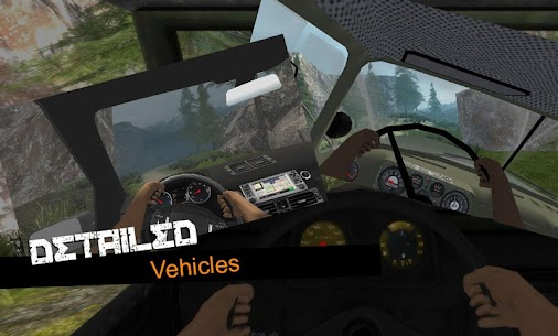 Truck Simulator Offroad 2 6
