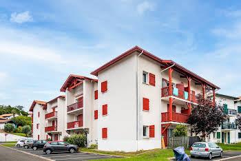 Appartement 3 pièces 52,94 m2