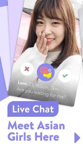Paktor - Swipe, Match & live Chat  screenshots 1
