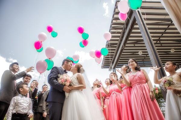 Wedding photographer Cedric Yang (cyang). Photo of 14.05.2015