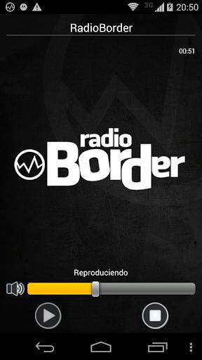 Radio Border