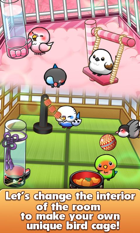 Bird Life Screenshot 2