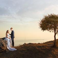 Wedding photographer Viktoriya Soloveva (Vickyart). Photo of 10.03.2016