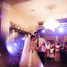 Wedding photographer Irina Pereginec (irynkasphoto). Photo of 02.02.2018