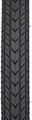 Surly ExtraTerrestrial Tire - 650b x 46, Tubeless, Black/Slate, 60tpi alternate image 0