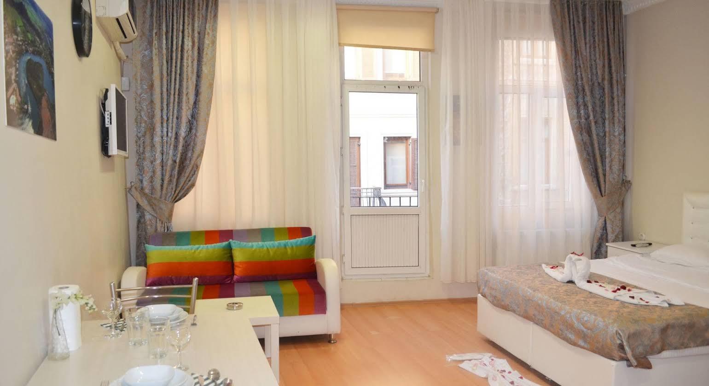 Bianco Residence Taksim