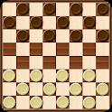 Damas - free checkers icon