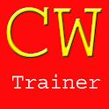 Morse Trainer for Ham Radio icon