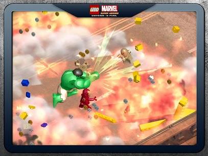 LEGO ® Marvel Super Heroes Mod Apk 10