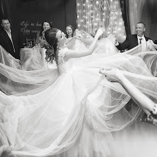 Wedding photographer Ekaterina Terzi (Terzi). Photo of 21.02.2017