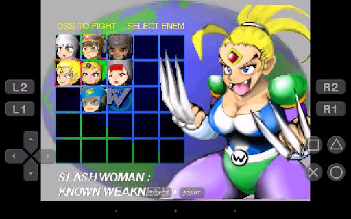 Matsu PSX Emulator - Lite