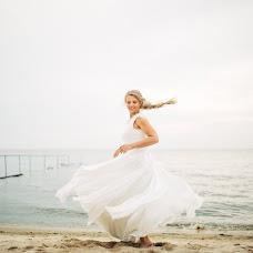 Wedding photographer Nikolay Evtyukhov (famouspx). Photo of 06.09.2016
