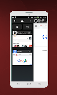 Web Browser App Download  For Android and iPhone 1