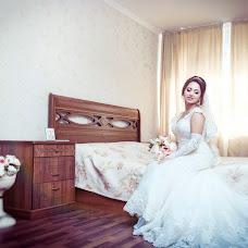 Wedding photographer Anna Galceva (Anna2326). Photo of 08.02.2016