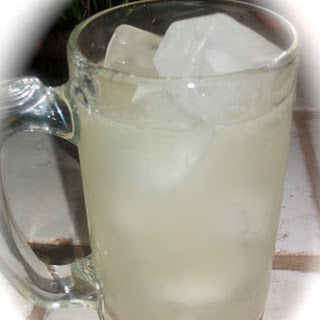 Margarita Beer Punch.