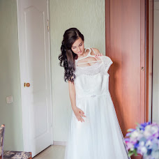 Wedding photographer Evgeniya Yanceva (eniffer). Photo of 19.05.2015