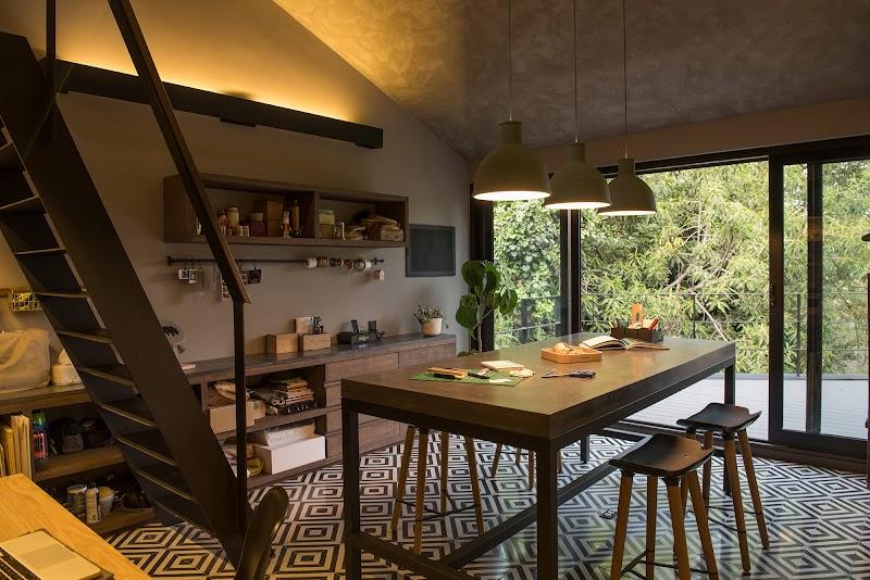 Casa AR - ARCO Arquitectura Contemporánea