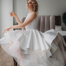 Wedding photographer Elizaveta Svetilova (steiren). Photo of 26.03.2018