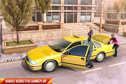 Drive Mountain City Taxi Car: Hill Taxi Car Games 1.1.4 Cheat screenshots 6
