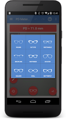 Pupil Distance Meter Pro | Accurate PD measureのおすすめ画像4