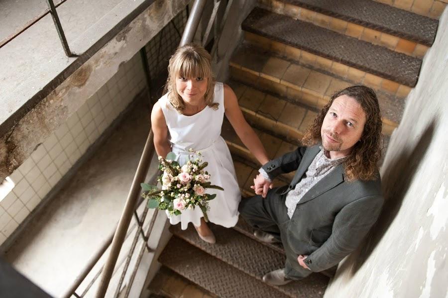 Huwelijksfotograaf Henk Hulshof (Hulshof). Foto van 06.03.2019