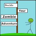 Decide Your Zombie Adventure