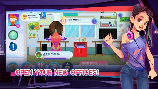 Freelancer 2: Idle gamedev life simulator [VIP] 4